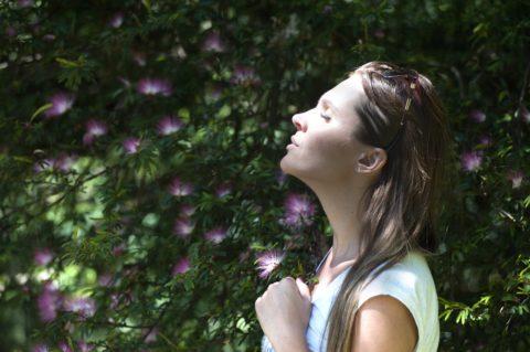 Aromas antiestrés que garantizan el relax que necesitas